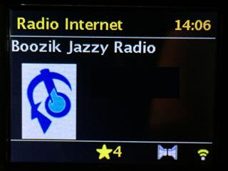 Ecoutez des programmes musicaux et radios uniquement disponibles sur Internet