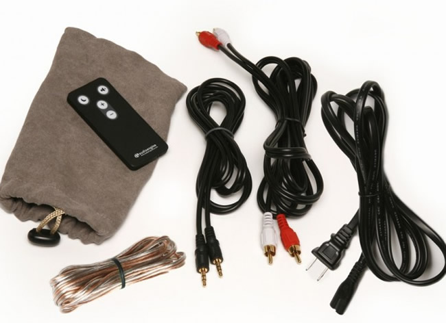 Accessoires enceintes actives Audioengine A5+