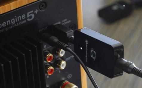 Enceintes multimédia avec port USB de recharge