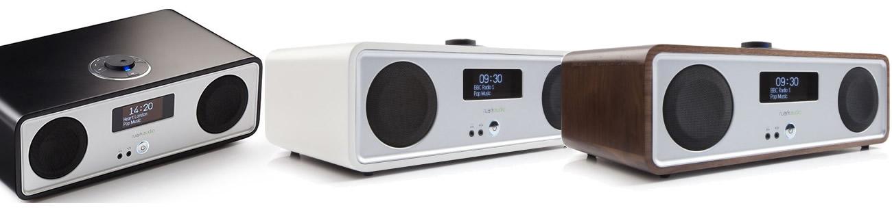 Ruark Audio R2 stéréo