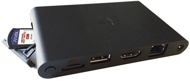test playstation tv ps vita de salon et streaming ps4. Black Bedroom Furniture Sets. Home Design Ideas