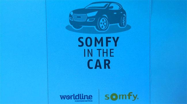 somfyinthecardomotiqueautomobileintegration