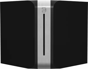 Bluesound Vault : rippeur, stockeur et lecteur audio réseau haute-fidélité