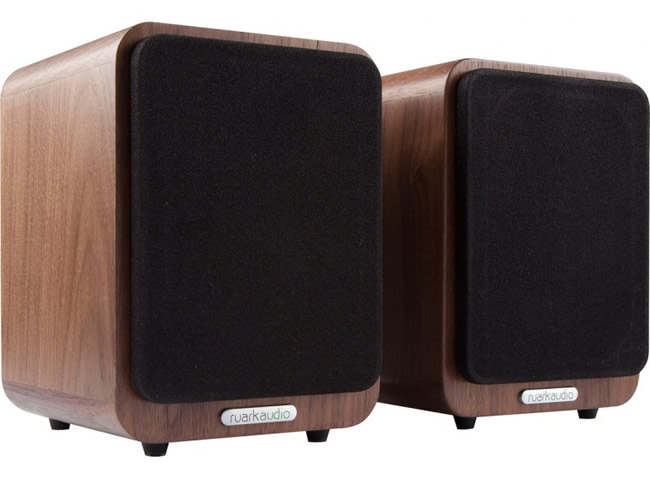 Ruark Audio MR1 Walnut