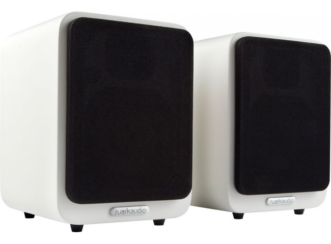 Ruark Audio MR1 blanc