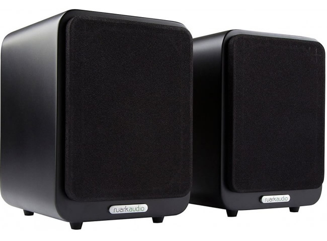 Ruark Audio MR1 noir