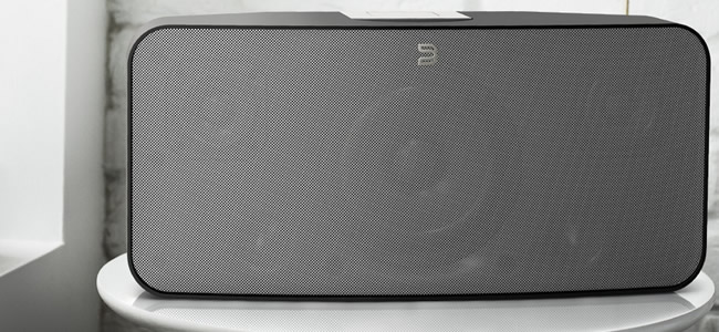 Test Bluesound Pulse : enceinte sans fil amplifiée tout-en-un de 80W et haute-définition 24 bits / 192 kHz