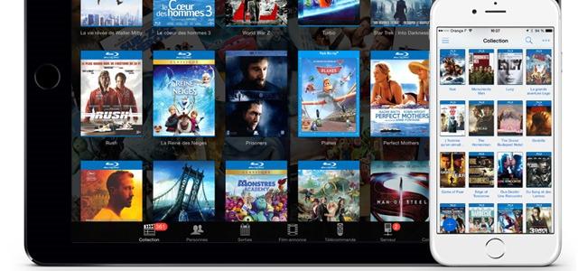 My Movies 2, gestion complète d'une filmothèque DVD et Blu-ray sur votre iPad et votre iPhone