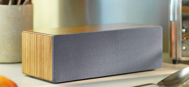 Audioengine B2 : enceinte Bluetooth pour la cuisine ou le bureau