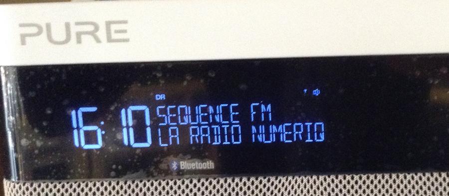 Test de la radio numérique terrestre