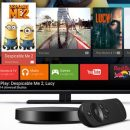 Test du lecteur Android Nexus Player : la TV connectée en version Google