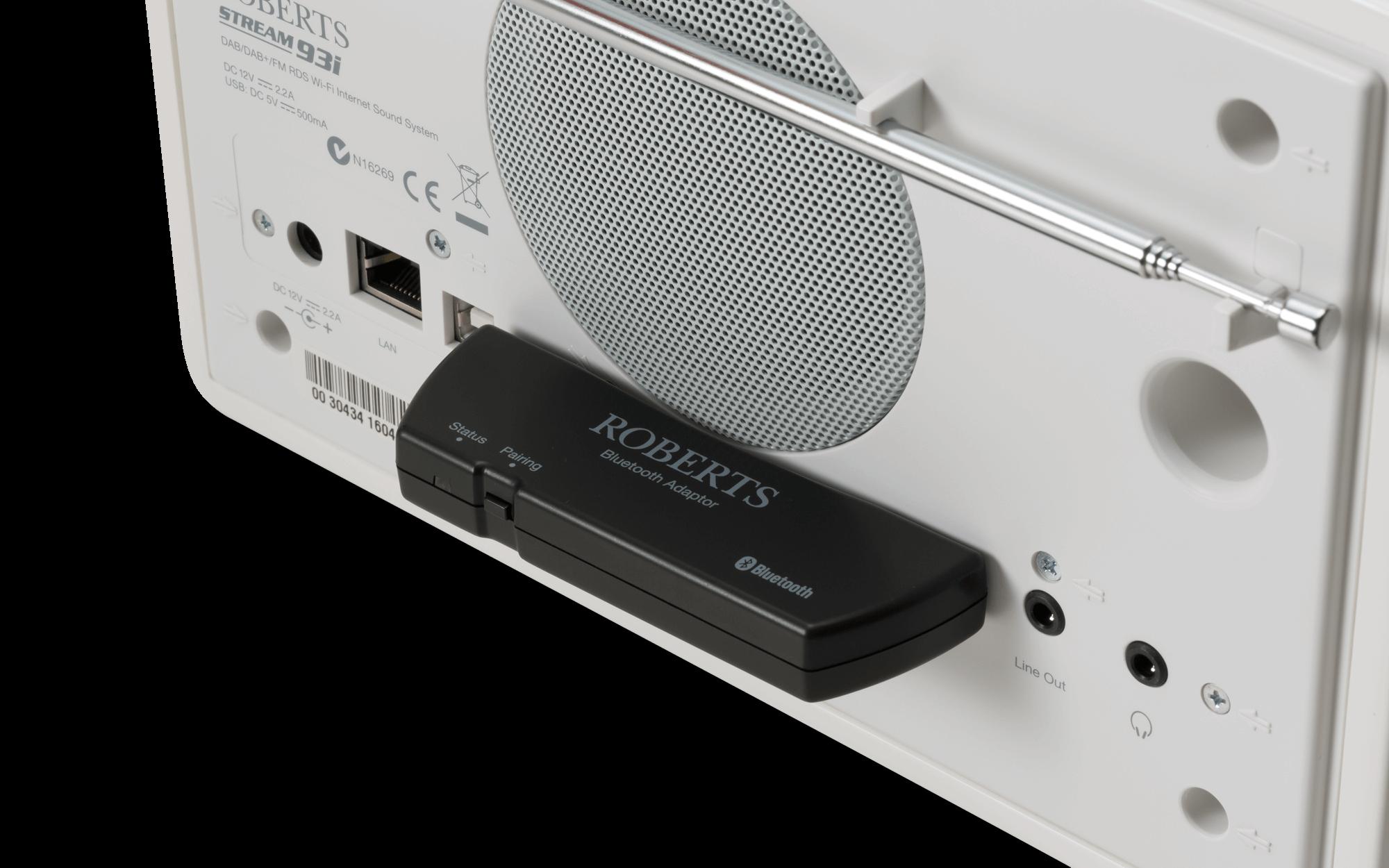 Adaptateur Bluetooth 93i