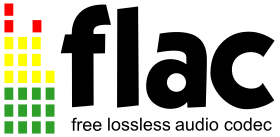 Logo du format FLAC