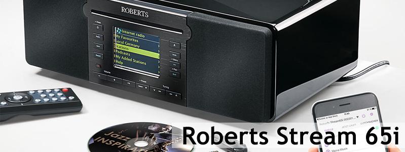 Acheter Roberts Stream 65i