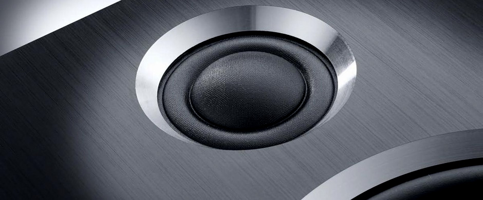 Augmenter brusquement le volume sonore de vos enceintes ou mettre le volume sonore au maximum dès les premières heures d'écoute peut endommager gravement vos enceintes