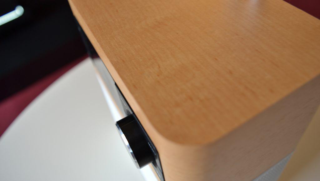 Le bois du Sonoro STREAM ne présente pas de défaut