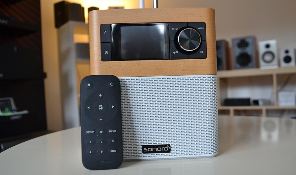 Stream Radio