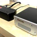 Test du lecteur SOtM sMS-200 en mode Squeezebox LMS avec le DAC USB 2Qute de Chord Electronics - compatible Roon, UPNP et AirPlay