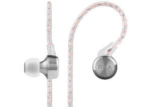 Écouteurs intra-auriculaires RHA CL750