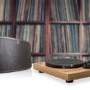 Comment écouter TV, CD et vinyles sur ses enceintes sans fil ?