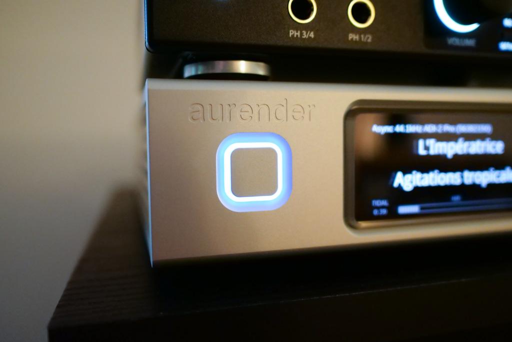 test aurender N100H detail 1