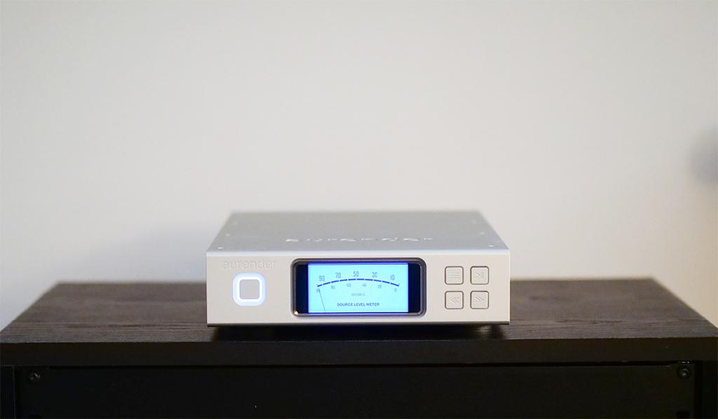 test aurender N100H detail 4