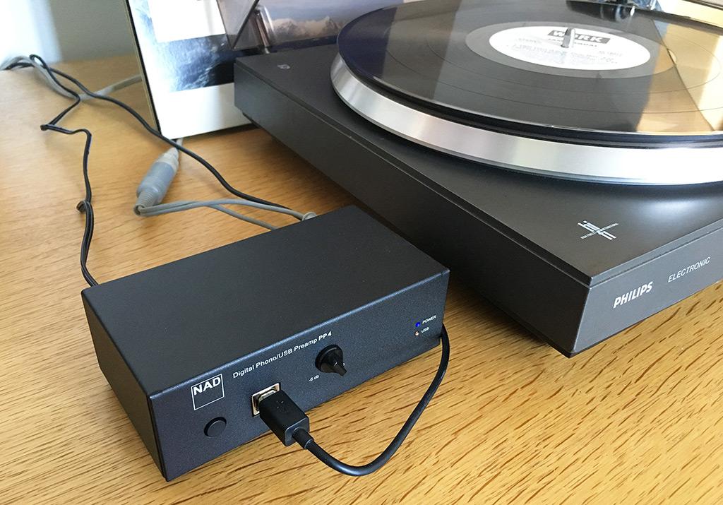 Comment copier ses disques vinyles en fichiers FLAC avec un PC ou un Mac ?