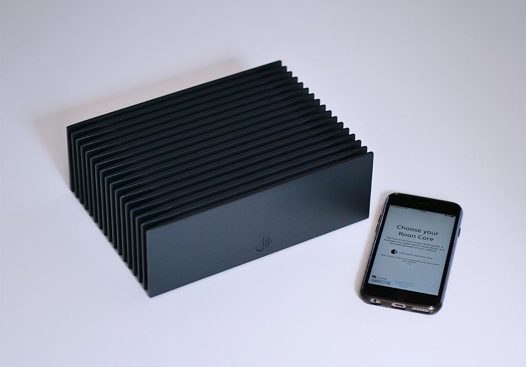 Test du serveur audio Roon Nucleus : découverte du système Roon pour créer votre réseau multiroom haute-fidélité
