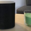 Test de l'enceinte Sonos One et de la commande vocale Alexa Amazon avec Deezer