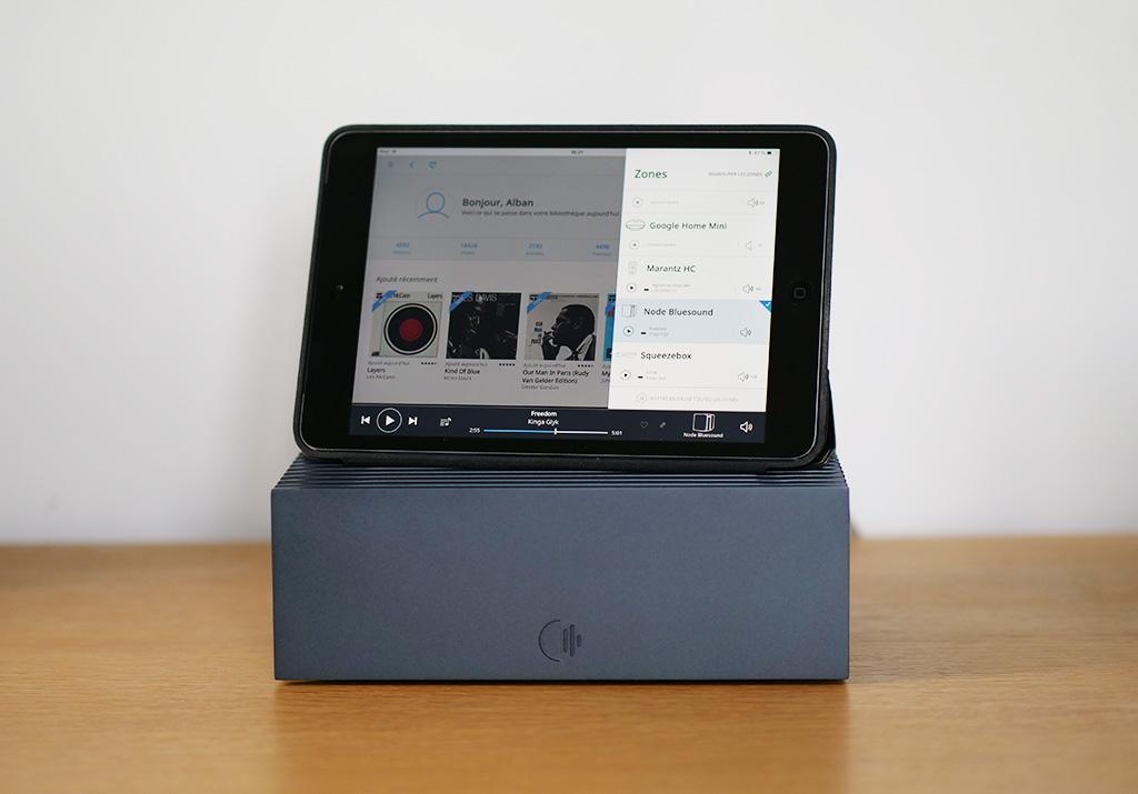 Test du serveur Roon Nucleus : un lecteur audio réseau haute-fidélité doté d'un excellent outil de recommandation musicale