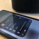 Enceintes Sonos compatible AirPlay pour la lecture des musiques YouTube et des films Netflix
