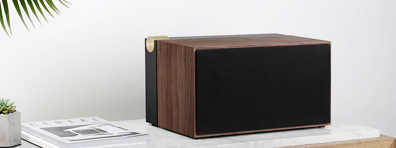 Acheter enceinte bluetooth aptX La Boite Concept PR / 01 sur la boutique