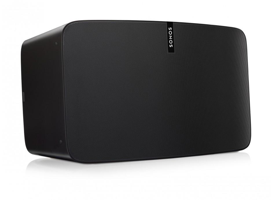 Les enceintes sans fil Sonos donnent accès à quasiment tous les services de musique en streaming existant aujourd'hui
