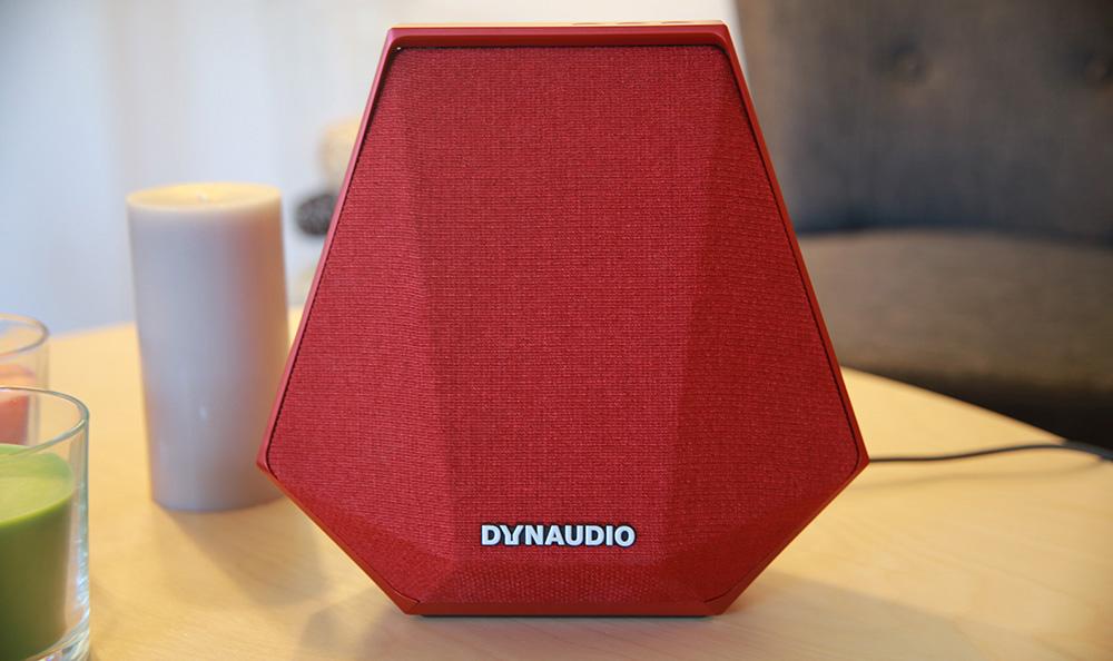 Dynaudio MUSIC 1 : enceinte amplifiée puissante