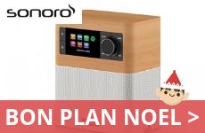 Idée cadeau : Sonoro Stream