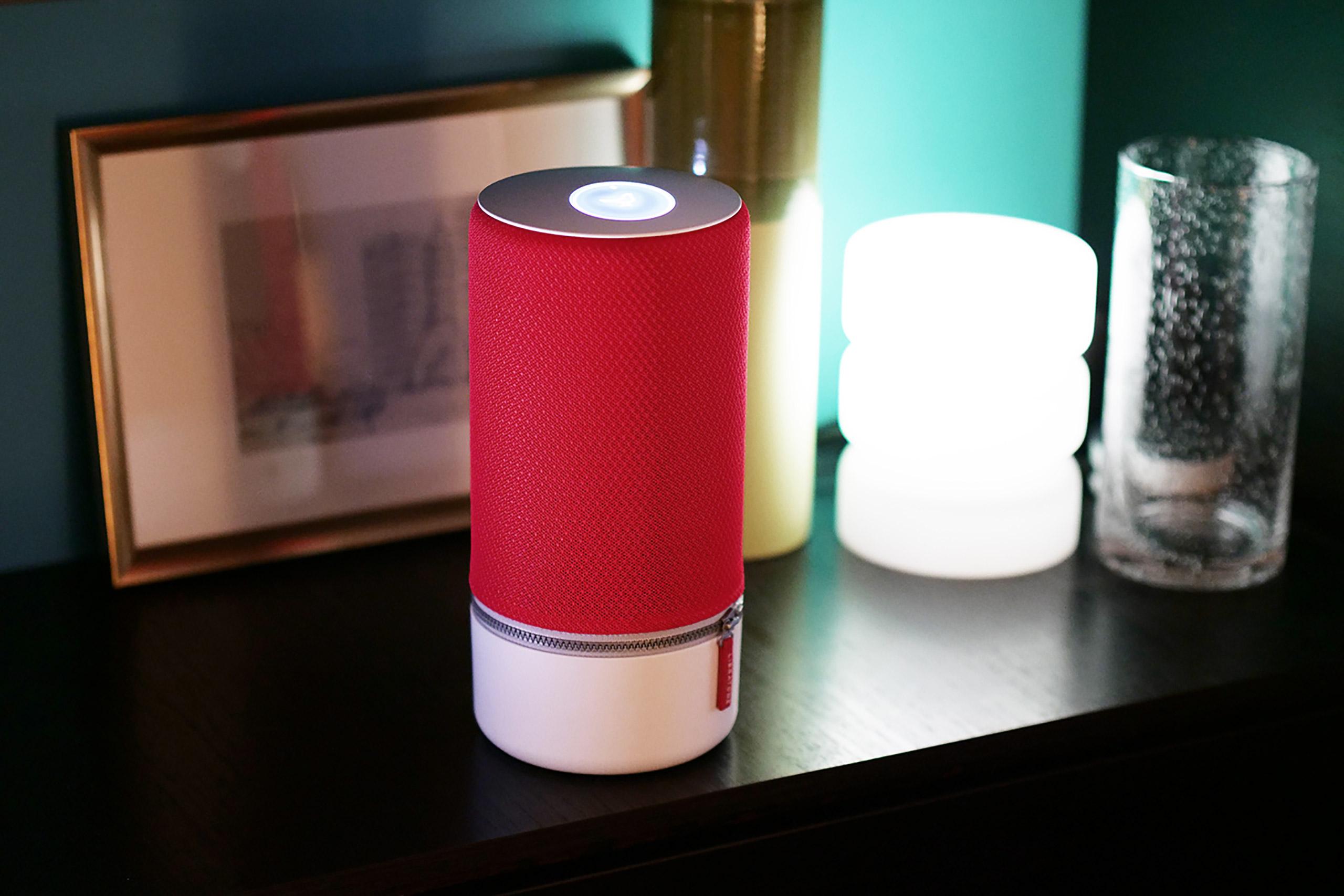 Libratone Zipp 2 : test de l'enceinte portable sans fil WiFi, AirPlay 2 et Bluetooth avec batterie intégrée