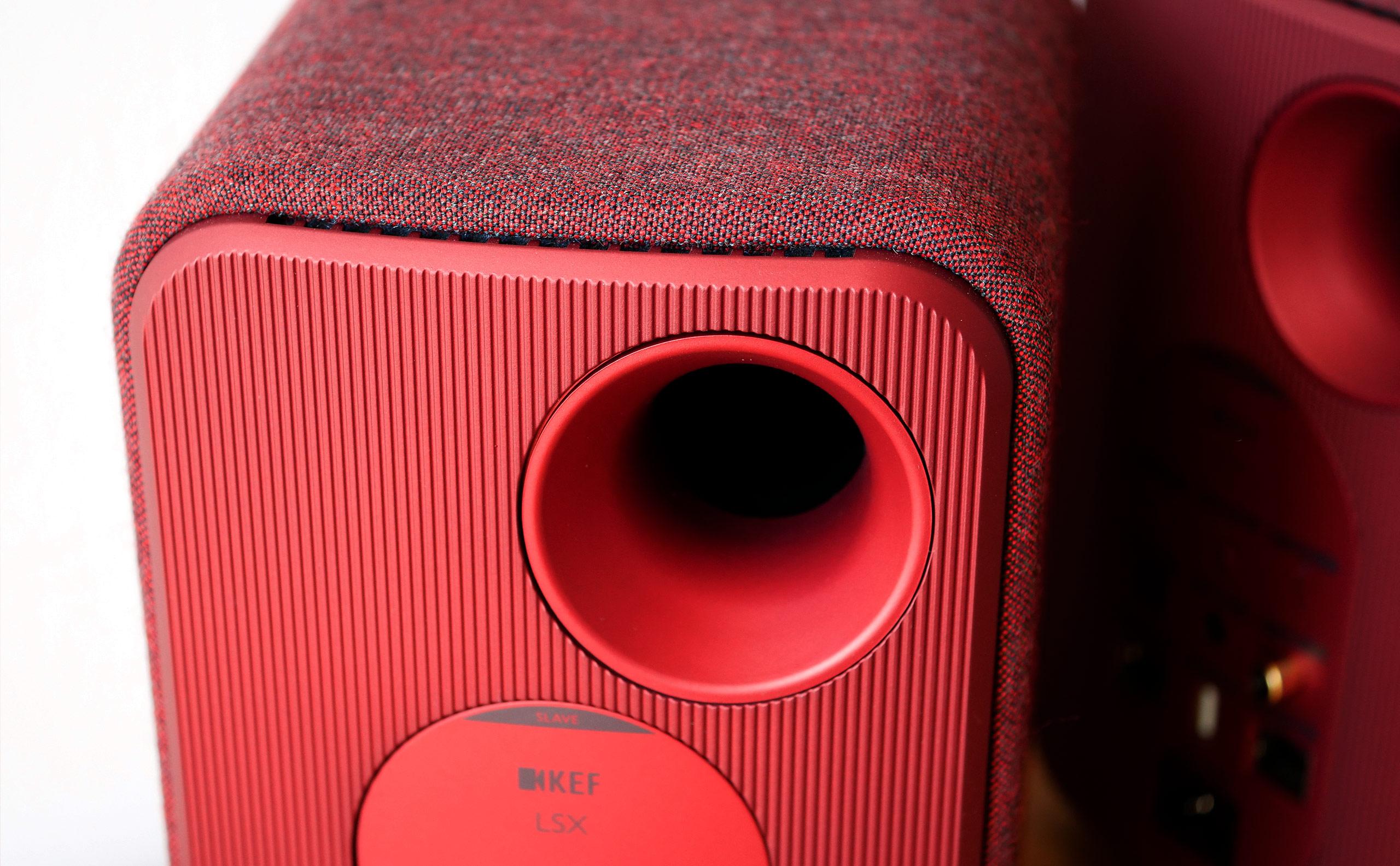 KEF LSX Wireless : test des enceintes sans fil HiFi