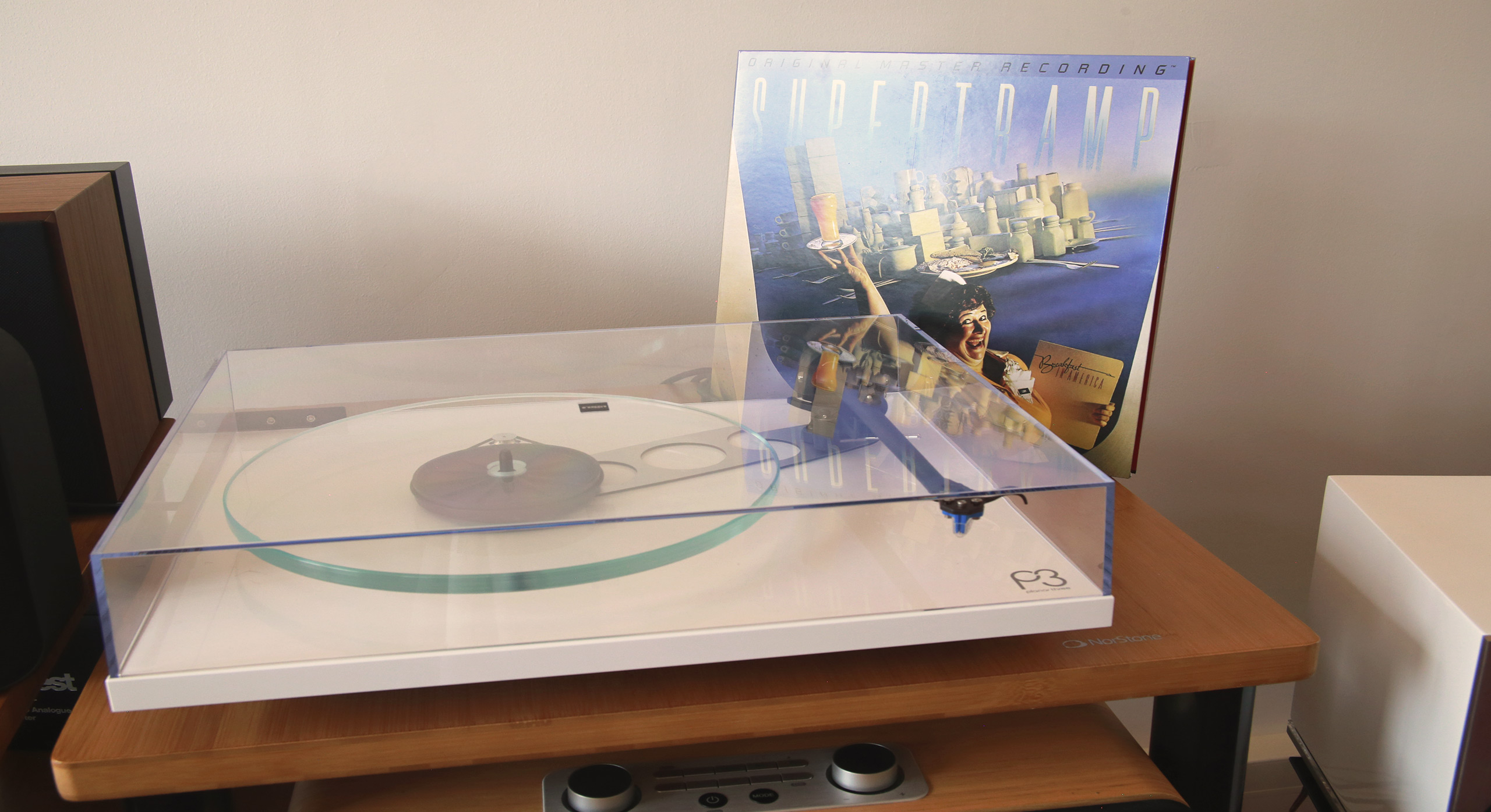 Supertramp Breakfast In America L 233 Dition Collector