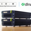 Test du streamer audiophile SOtM sMS-200 Ultra Neo en configuration DLNA/UPnP avec MPD