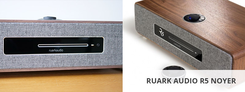 Ruark r5 Audio
