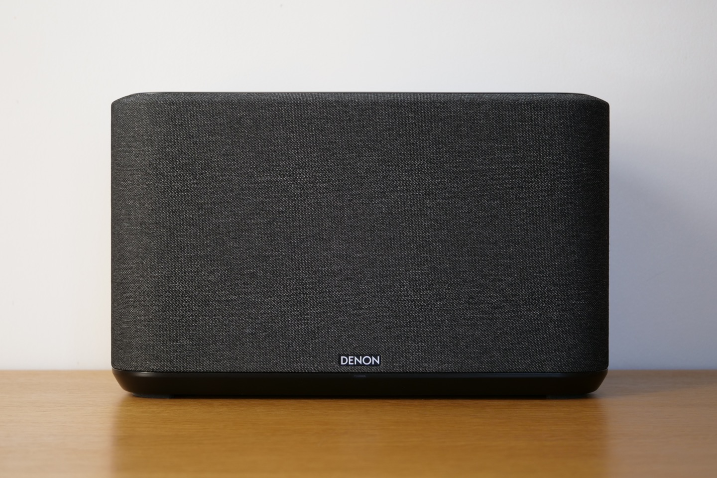 Test de l'enceinte connectée et sans fil Denon Home 350 : WiFi, AirPlay 2, Bluetooth, HEOS et multiroom