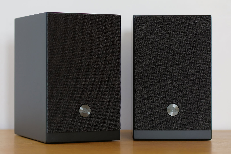 Test Audio Pro A26 : enceintes actives WiFi avec streamer intégré pour remplacer la chaîne HiFi et la barre de son