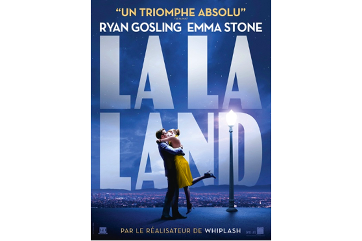 Film LaLaLand
