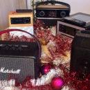 Comment choisir la bonne enceinte musicale à offrir pour les fêtes de Noël?