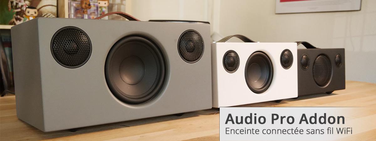 Rayon Audio Pro addon