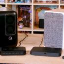 Comment créer une installation HiFi sans fil entre les sources audio et les enceintes ?
