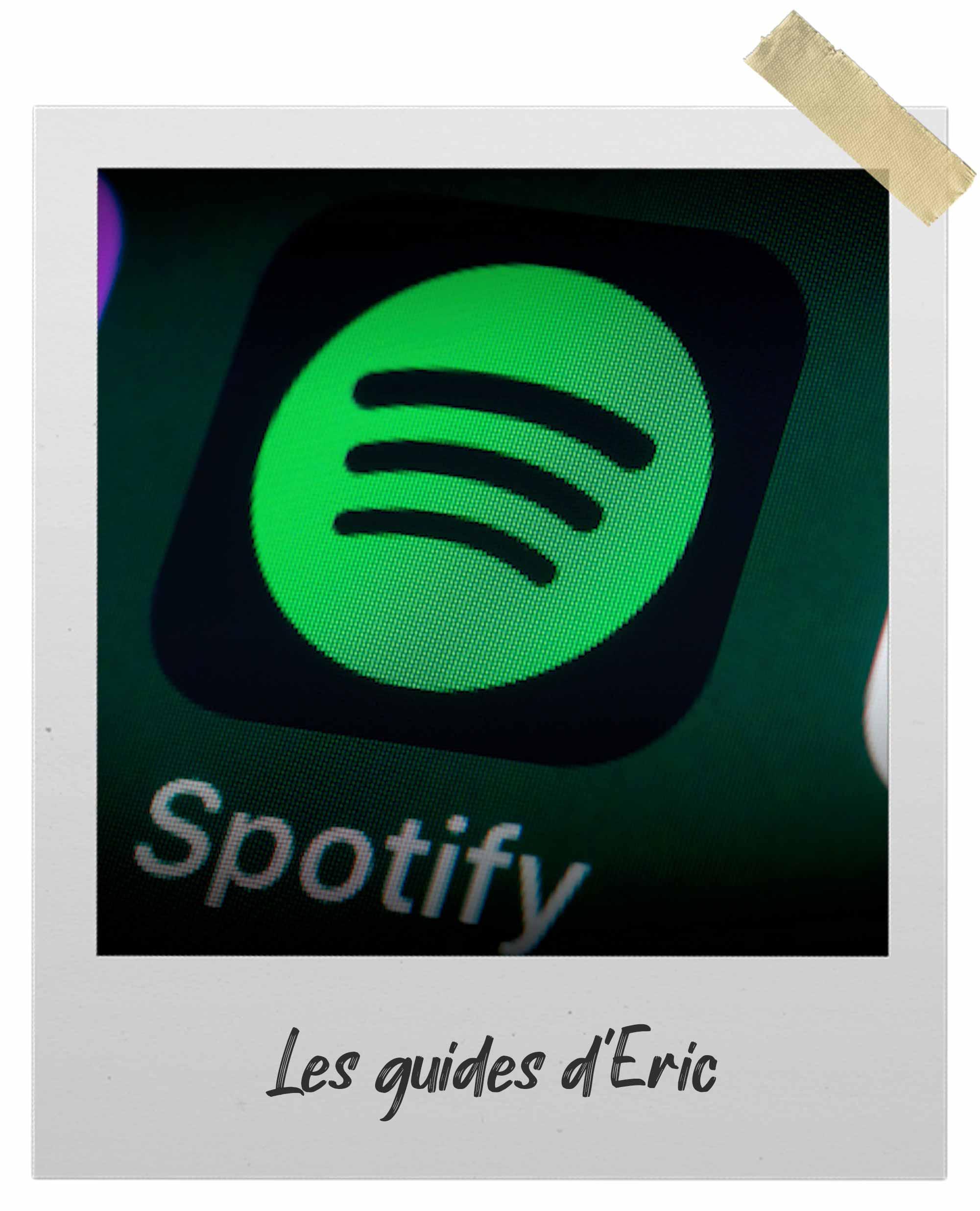 Écouter ses musiques sans interruption avec Spotify Connect