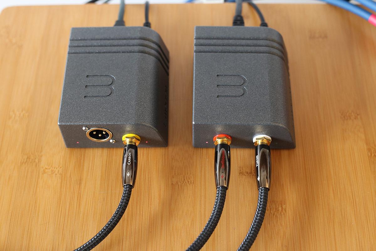 Tout le savoir-faire d'Anagram, ABC PCB et Engineerd dans le streamer HiFi Wattson Emerson DIGITAL et le lecteur réseau audio Wattson Emerson ANALOG